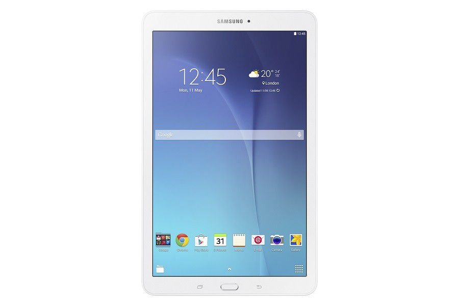 Vodacom Samsung GALAXY Tab E specs